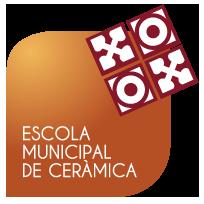 Logo Escola Municipal Ceràmica